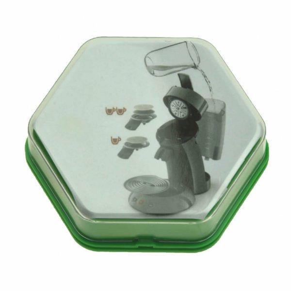 103004GR - Praatknop Groen met afbeelding