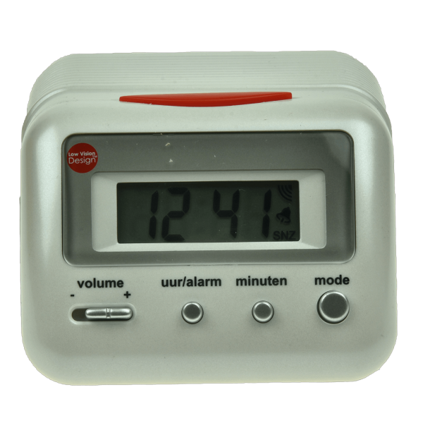 Alarmklok Front 1024