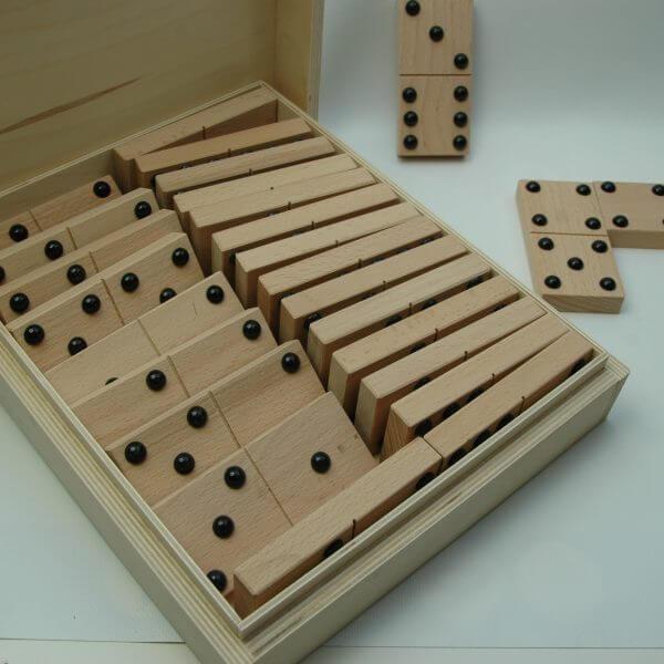 houten domino XL