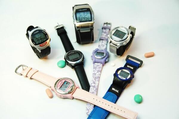 Horloge bandjes