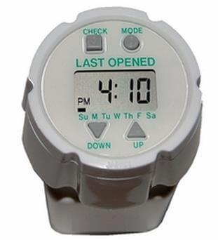 Medicijnalarm Timecap