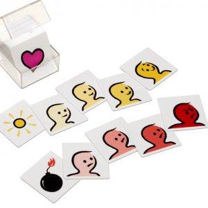 Kidspicto pictogrammen emoties/gevoel