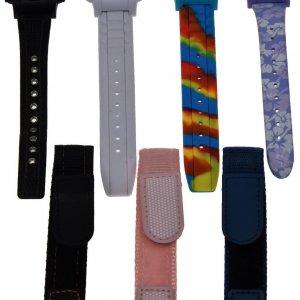 Horloge bandjes Vibralite Mini