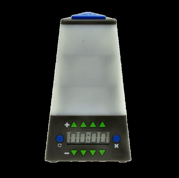 Stoplicht timer Easi Timer met geluid en 3 kleuren licht
