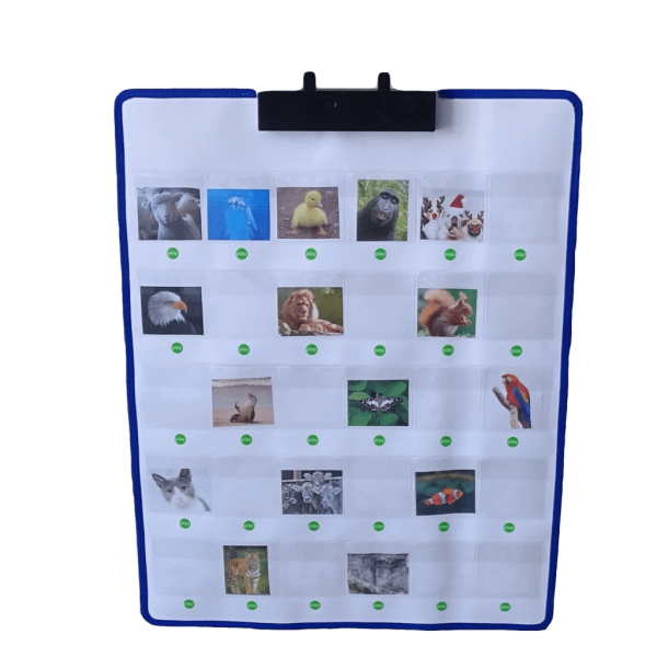 pratende pictowand (interactive wall)