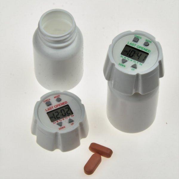 Medicijnalarm Timecap set