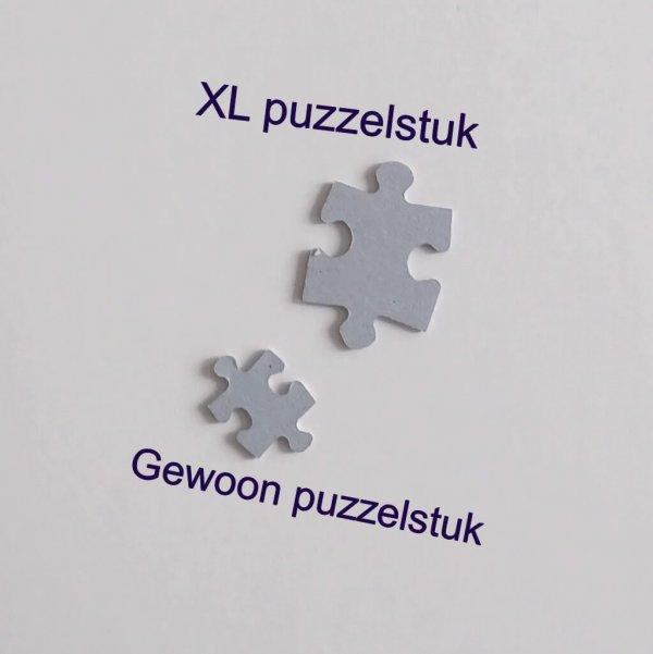 puzzelstukken